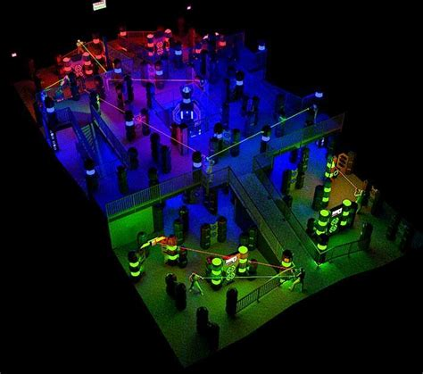 best layout laser 17 best laser tag arena images on pinterest lazer tag
