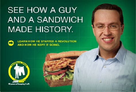 Kevin Federlines New Ad Insults The Fast Food Industry by Reed Fast Food Advertisements