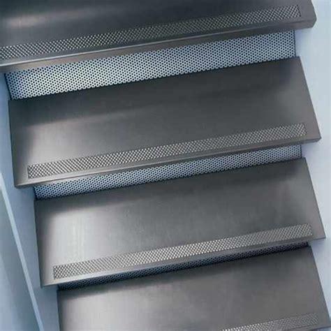 edelstahl treppe treppenstufen edelstahl treppe edelstahlstufen