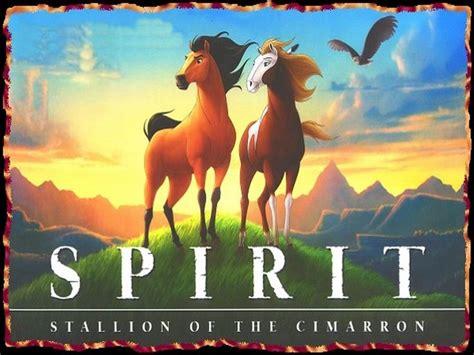 film cartoon spirit spirit stallion of the cimarron 2002 2002 movie