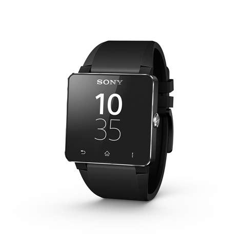 Resmi Sony Smartwatch 2 smartwatch 2 sw2 phone remote sony mobile global uk