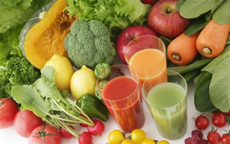 Simple Fruit And Veggie Detox Diet by The Fruit And Vegetable Diet May 2013