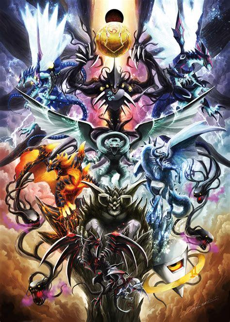 galaxy eyes photon dragon fanart zerochan anime image board
