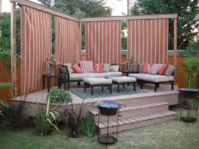 deck privacy wall ideas quotes