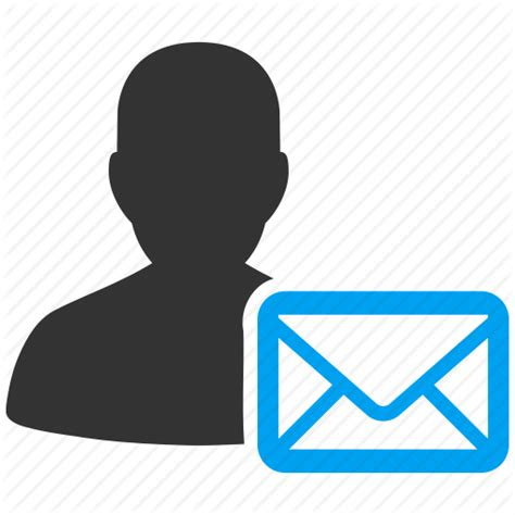 Search User By Email Delivery Email Envelope Letter Mail Sender Message User Icon Icon Search Engine