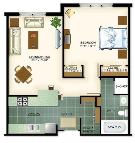 landex dover house 1 bedroom 1 bath apartments for park village health care independent living one bedroom