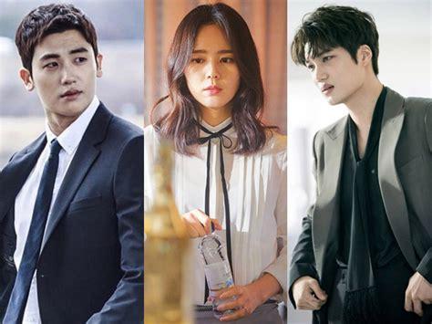 film korea sedih baru deretan drama korea baru yang siap hiasi layar kaca di