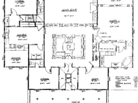 country house plans with open floor plan autocad 2d drawing sles 2d autocad drawings floor plans