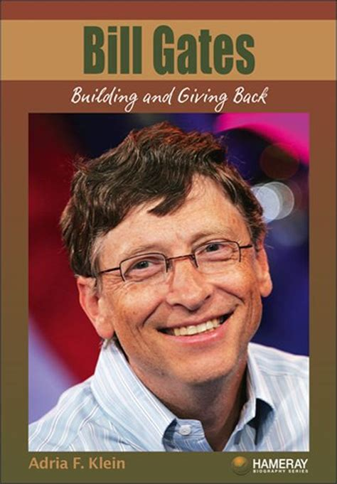 bill gates founder of microsoft biography 62 best biography series images on pinterest biographies