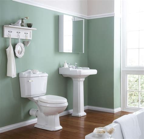 color trends for bathrooms 2017