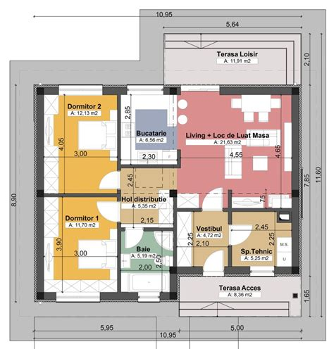 70 square meters 70 square meter house plans plenty of space houz buzz