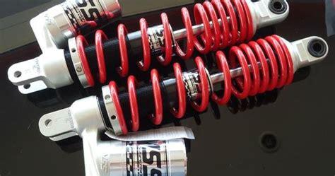 Shockbreaker Yss Dtg Hybride Matic harga shockbreaker yss yamaha nmax 150 harga