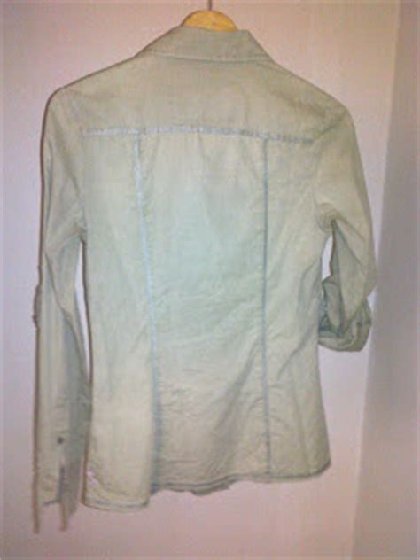 Kemeja Wanita 8504 Warna Khaky Dan Purple jualan murah pakaian wanita dan lelaki kemeja perempuan 01