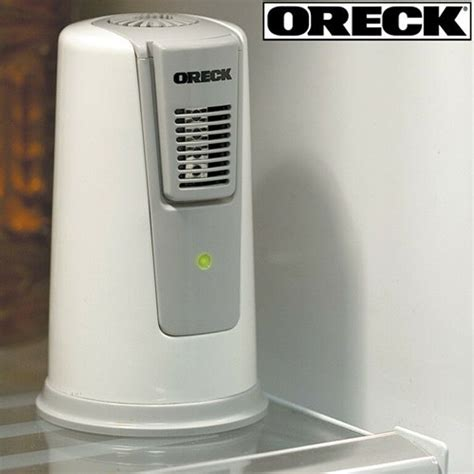 oreck xj  cordless lonizer mini battery powered