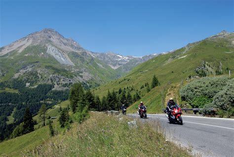 Motorrad Fahren Alpen by Alpenp 228 Sse In Deutschland Die Sch 246 Nsten Kurven In Den