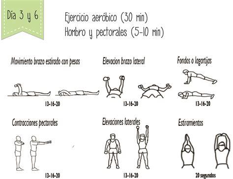 plan de ejercicios para adelgazar en casa mejores ejercicios para adelgazar r 225 pido y quemar grasa