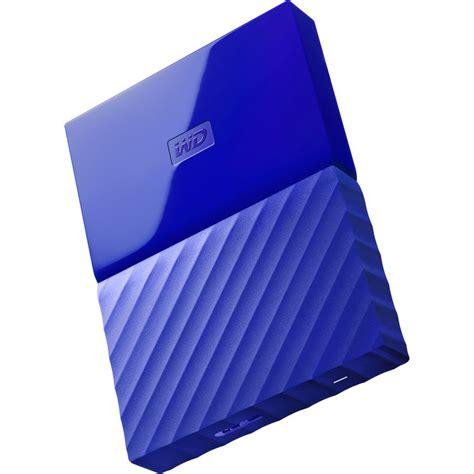 Wd My Passport Colorful 3rd Generation Usb 3 0 Hitam 1tb wd my passport colorful 3rd generation usb 3 0 2tb blue jakartanotebook