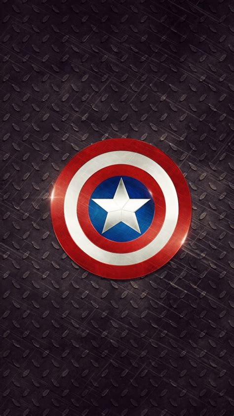 wallpaper iphone 5 captain america captain america logo iphone 5 wallpaper marvel dc
