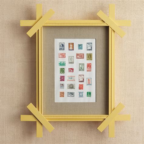 creative picture matting ideas photo frame ideas martha stewart