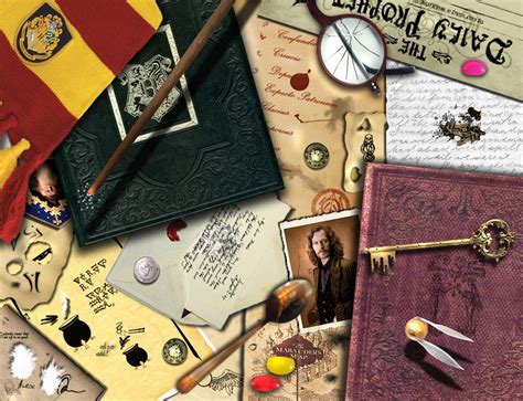 harry potter desk harry potter desk wallpaper 22614