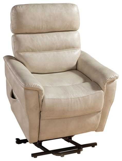 Power Reclining Chairs by Ac Pacific Corporation Power Reclining Lift