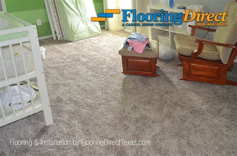 baby room flooring ourcozycatcottage