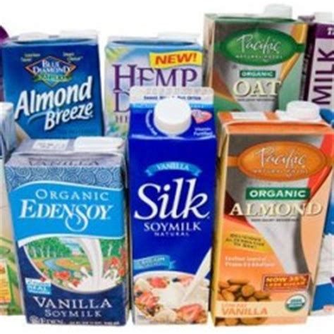 how long does soy milk last milk alternatives shelf life