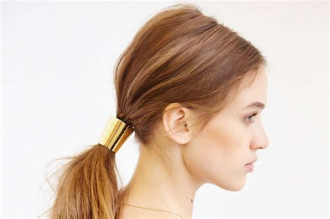 Ponytail Hairstyles Accessories by See The And Cutest Hair Accessories