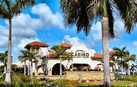 seminole coconut creek casino soflat com