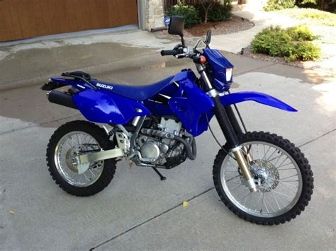 Suzuki Dual Sport Bike 2006 Suzuki Dr Z400s Dual Sport Motorcycle For Sale On
