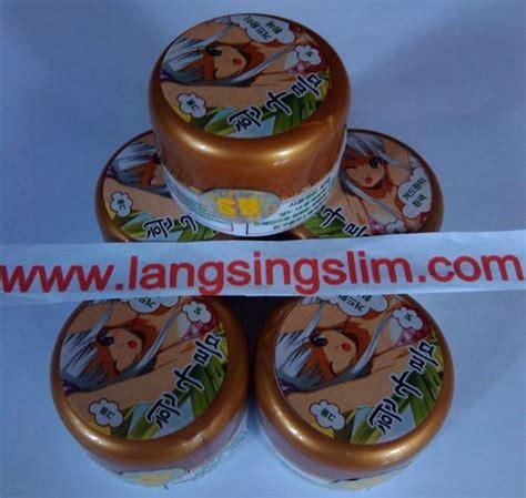 Pemutih Ketiak Temulawak shin khurim original pemutih ketiak