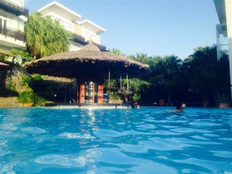 nice pool nice pool picture of seaside resort vung tau tripadvisor