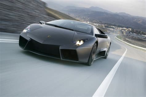 Lamborghini Reventon Msrp Lamborghini Reventon History Of Model Photo Gallery And