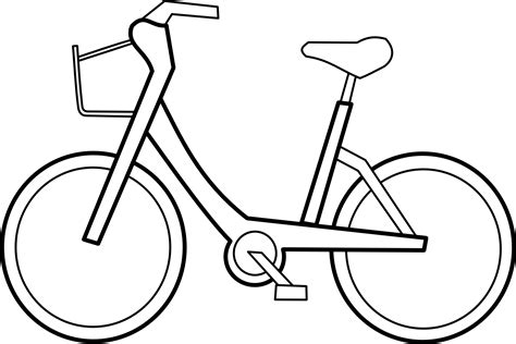 Art Projects by Bicycle Clipart Cliparts Co