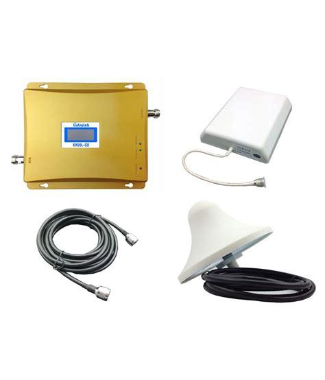 Penguat Signal Portable Modem Booster lintratek kw20l gd 900 1800mhz dual band repeater 3200 rj11 white buy lintratek kw20l gd 900