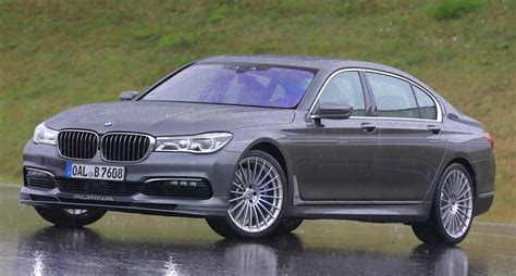 Bmw B7 Price Alpina B7 Bi Turbo Uk Pricing Confirmed
