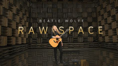 world s quietest room musician beatie wolfe 360 streams album from world s quietest room veer vr