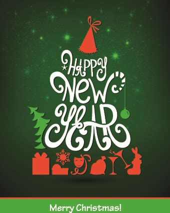 new year design 2014 happy new year design vector free vector in