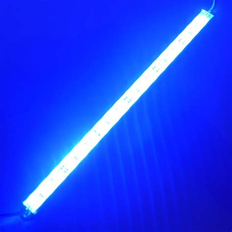 Led 12v Lights Strips Ledenet 12 Inch 18leds 5050 Aquarium Led Waterproof Aluminum Lighting 12v Ebay