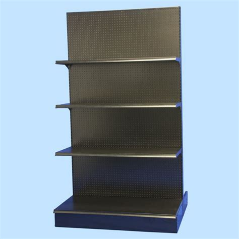 Slatwall 20cm No 3 Cantelan Accessories streater gondola shelving midwest retail services