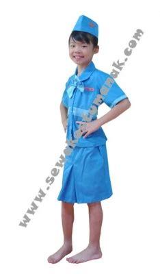 Kostum Pangeran Anak Biru baju kostum pramugari sewa kostum anak di jakarta tangerang bekasi depok bogor dan indonesia