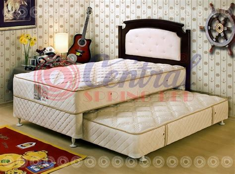 Kasur Bed Point central kasur belinda 2 in 1 kemenangan jaya furniture