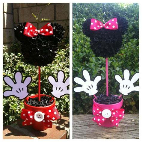 minnie mouse centerpieces 17 best images about minnie mouse on minnie mouse minnie mouse cake and