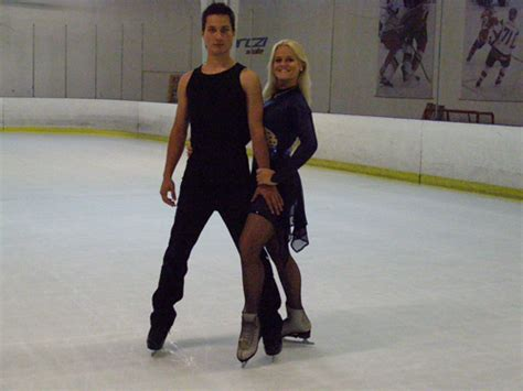 ice skateing duos ice skaters duo 773 international talent agency quot rising