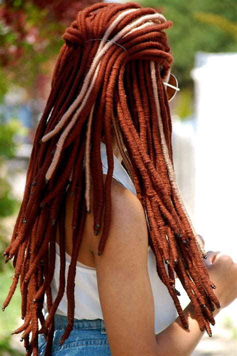 hair style with color yarn protect your mane yarn wraps the esoteric society