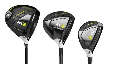 Taylormade M2 introducing the new taylormade m2 metalwoods what s new