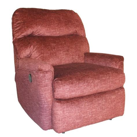 Small Rocker Recliner by Southern Motion Opal Casual Small Rocker Recliner Dunk