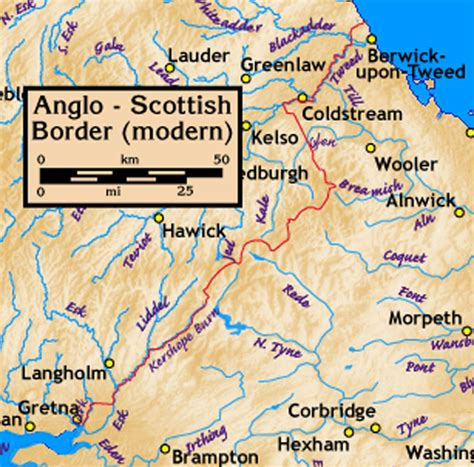 the marches a borderland journey between and scotland books anglo scottish border