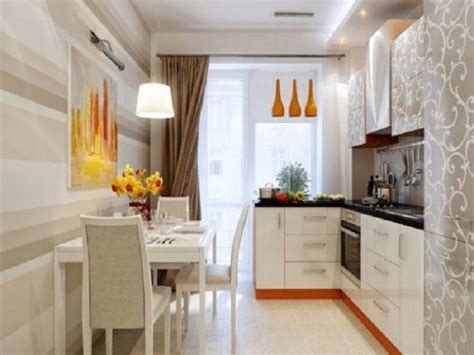 dekorasi ruang makan kecil  terbaik merancang area