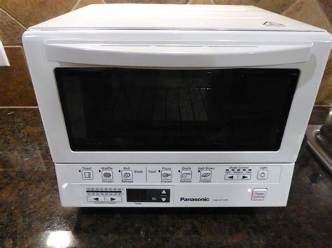 Cooks Illustrated Toaster Oven Panasonic Flashxpress Toaster Oven Kids Challenge